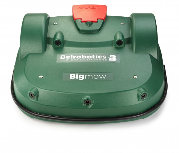 Bigmow Connected
