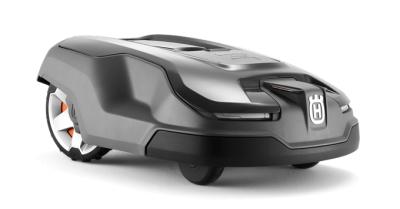 automower 315x nouveau. Black Bedroom Furniture Sets. Home Design Ideas